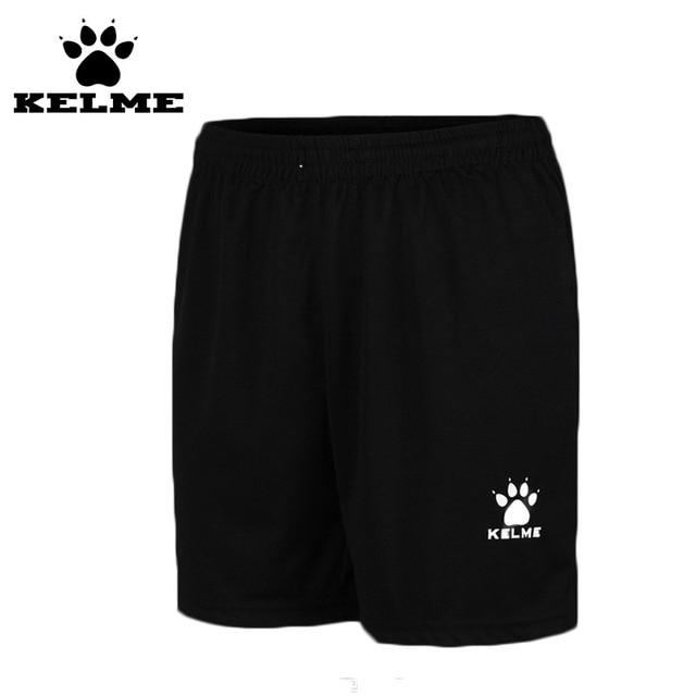 7e21f18a52 Kelme nuevo alta calidad Pantalones cortos para correr mujeres elástico  cintura Ciclismo Pantalones aptitud CrossFit Football