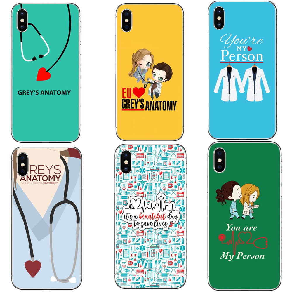 Fitted Cases Hard-Working Webbedepp Doctor Medical Devices Stethoscope Soft Silicone Tpu Phone Case For Iphone 5 5s Se 6 6s 7 8 Plus Xr X Xs Max