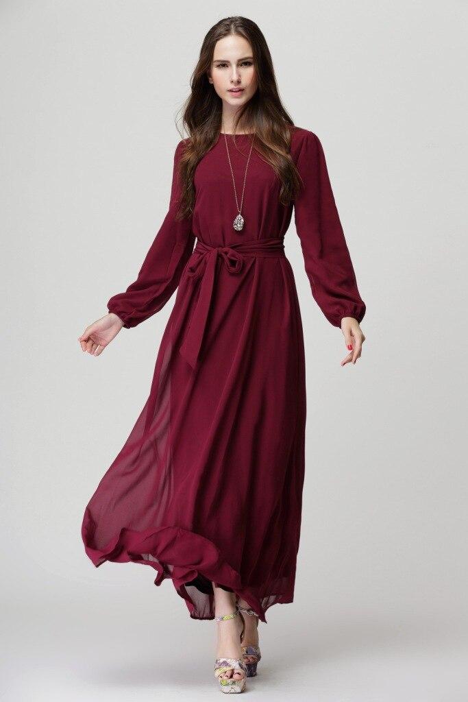 Buy cheap long dresses online