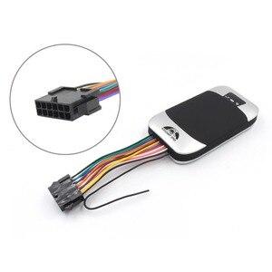 Image 3 - Quad band Gsm Tracker Motorcycle Car Gps Vehicle tracker coban GPS303G   GPS tk303g dual positioning, Realtime Online Google Ma