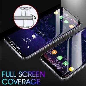 Image 3 - 6D Copertura Completa Morbido Idrogel Pellicola Per Samsung Galaxy Note 8 9 S8 S9 Protezione Dello Schermo Per Samsung S9 S8 s7 S6 Bordo Più Non di Vetro