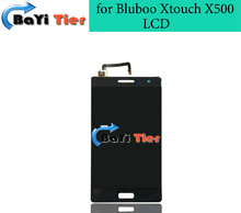 High Quality Bluboo Xtouch X500 LCD Display +Touch Screen 100% Replacement LCD Screen For Bluboo Xtouch X500 Mobile phone