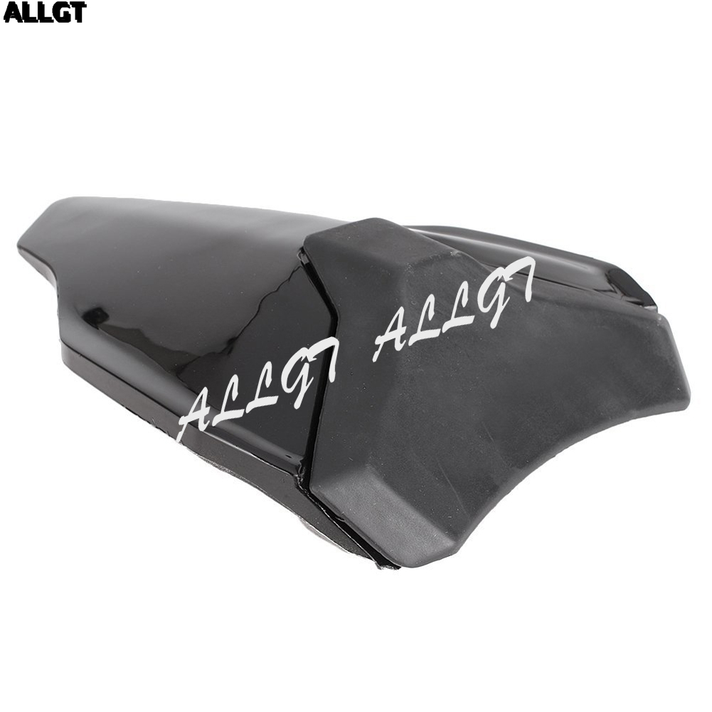 ALLGT 1pc Rear Seat Cover Cowl Fit Ducati 1098 2007-2009 2010 2011 Motorcycle Black Rear Faring car rear trunk security shield shade cargo cover for kia sportag 2007 2008 2009 2010 2011 2012 2013 black beige