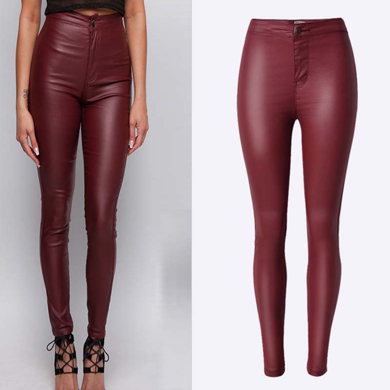 Popular Womens Red Jeans-Buy Cheap Womens Red Jeans lots from ...