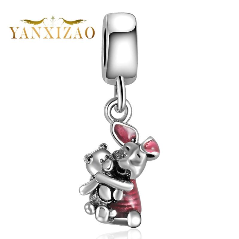 753422861 Aliexpress.com : Buy Diy Jewelry Making Women Pulsera Bamoer Fit Pandora  Charms Silver 925 Original Regalos Bisuteria Kralen Voor Sieraden from  Reliable ...