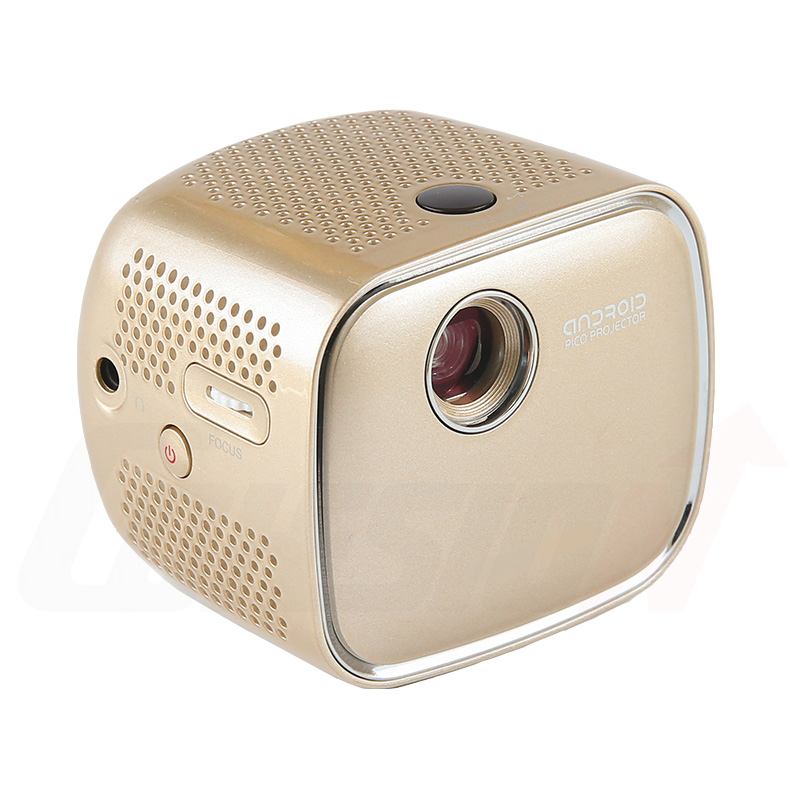Online buy wholesale cheap slide projector from china for Best portable digital projector