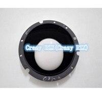 Piezas de reparación del grupo de cristal del bloque de lente óptico 1st frontal para Nikon AF S para nikkor 24 70mm f /2 8G ED|Módulos de cámara| |  -