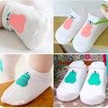 Boat Socks 2016 New Sale 100%Cotton Cartoon Baby Socks Newborn  Dispensing Mesh Comfort Cute Baby Boys Girls Anti-slip Sock