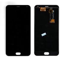 M2 Meizu Nota Pantalla 100% LCD Nueva Pantalla LCD + Reemplazo de la Pantalla Táctil Para meilan nota 2 envío toolsfree
