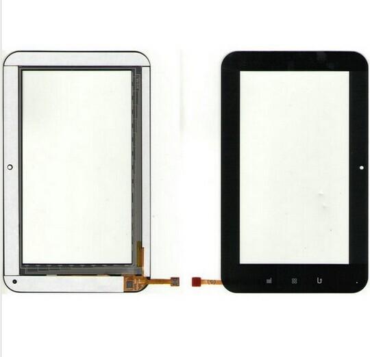 "Nuevo 7 "" pulgadas TOPSUN_G7069_A1 Tablet táctil de cristal digitalizador pantalla táctil Sensor panel de envío gratis"