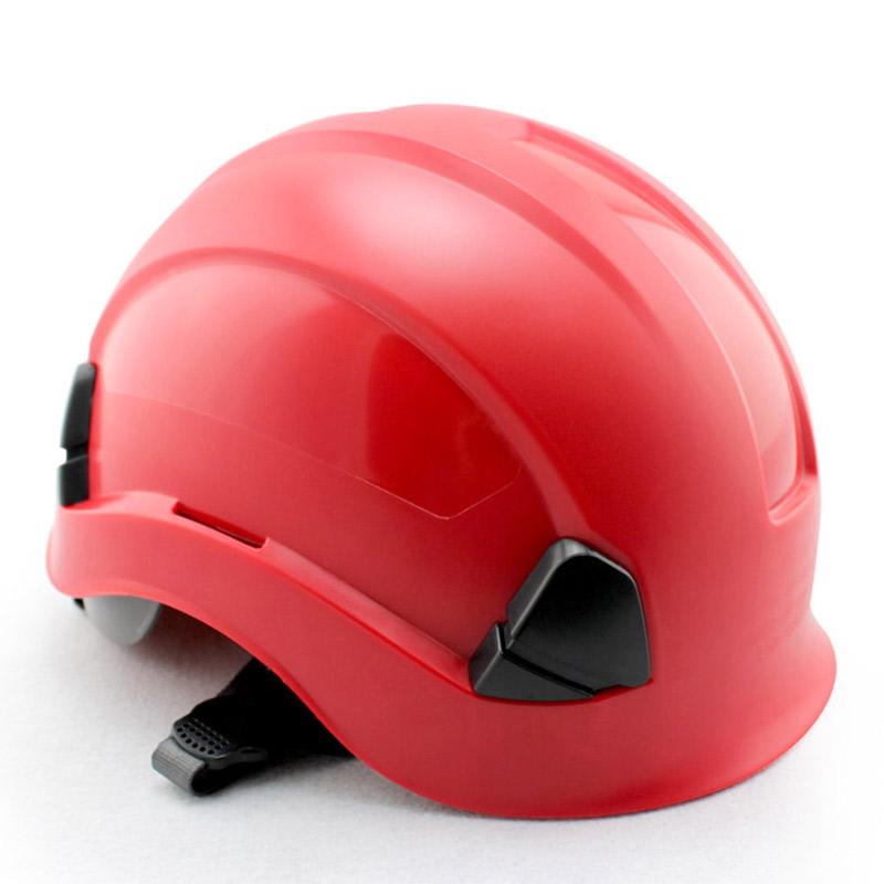 Safety Helmet Construction Hard Hat High Quality ABS Protective Helmets Work Cap Breathable Engineering Power Rescue Helmet bump cap work safety helmet summer breathable security anti impact lightweight helmets fashion casual sunscreen protective hat