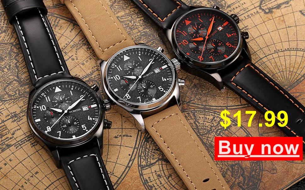 Men\'s Sport Watch 17.99$ 970