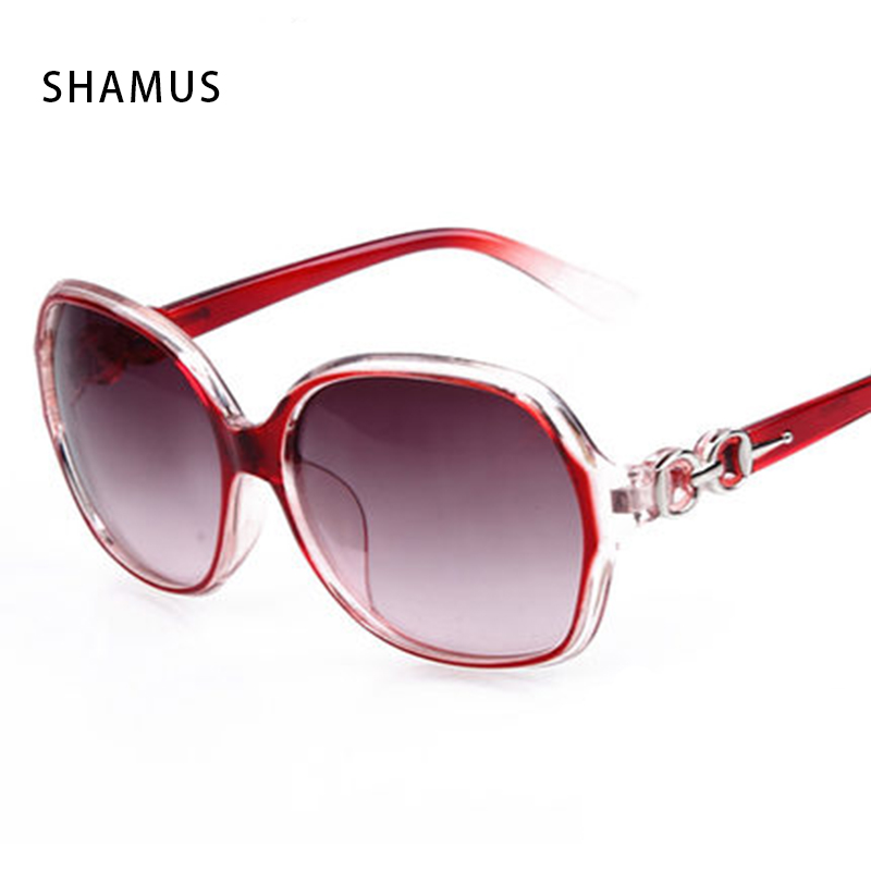 Ochelari de soare Shamus Brand cu geantă CR-39 UV400 Ochelari de - Accesorii pentru haine - Fotografie 5
