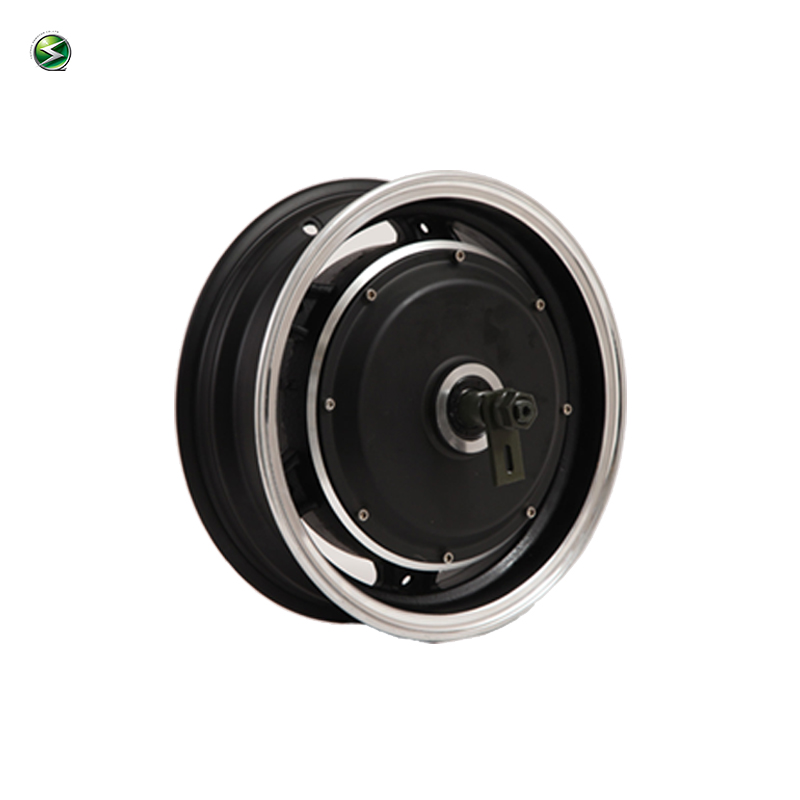 12inch 1000W 1000 Watt 205 40H V2 Brushless DC Electric Scooter Motorcycle Hub Motor