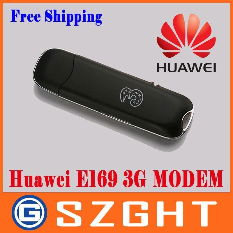HUAWEI E169 HSDPA USB STICK DRIVERS FOR WINDOWS