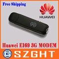 Huawei e169 hsdpa modem 3g usb vara suporte antena externa e ce