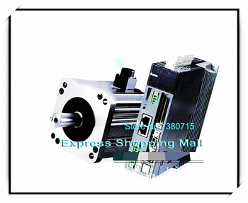 ASD-B2-2023-B+ECMA-E21320SS 130mm 220v 2KW 9.55NM 2000rpm 17bit brake AC servo motor&drive kit&cable