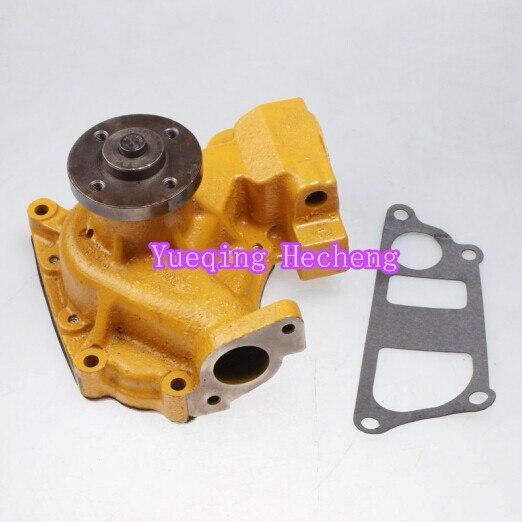 Water Pump 6204-61-1300 For 4D95S-W D20-6 D21-6 D20-7 D21-7 6204-61-1302 6204-61-1303 6204-61-1304