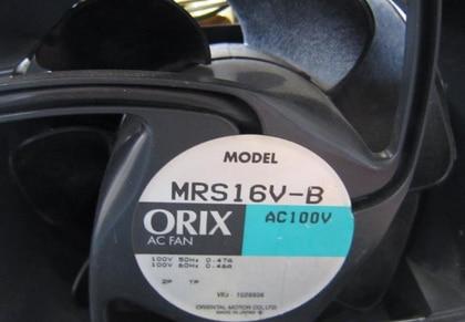 ФОТО    ORIX MRS16V-B  16062 220V  original
