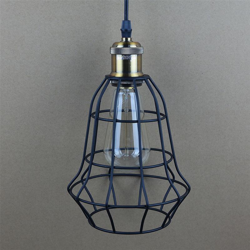 Online Get Cheap Rustic Lighting Fixtures Aliexpress
