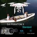 Оригинальный DJI Phantom 3 Стандартная Версия Rc Drone С 3-осевой Gimbal RTF 2.7 К HD Камеры Gimbal здания, GPS системы