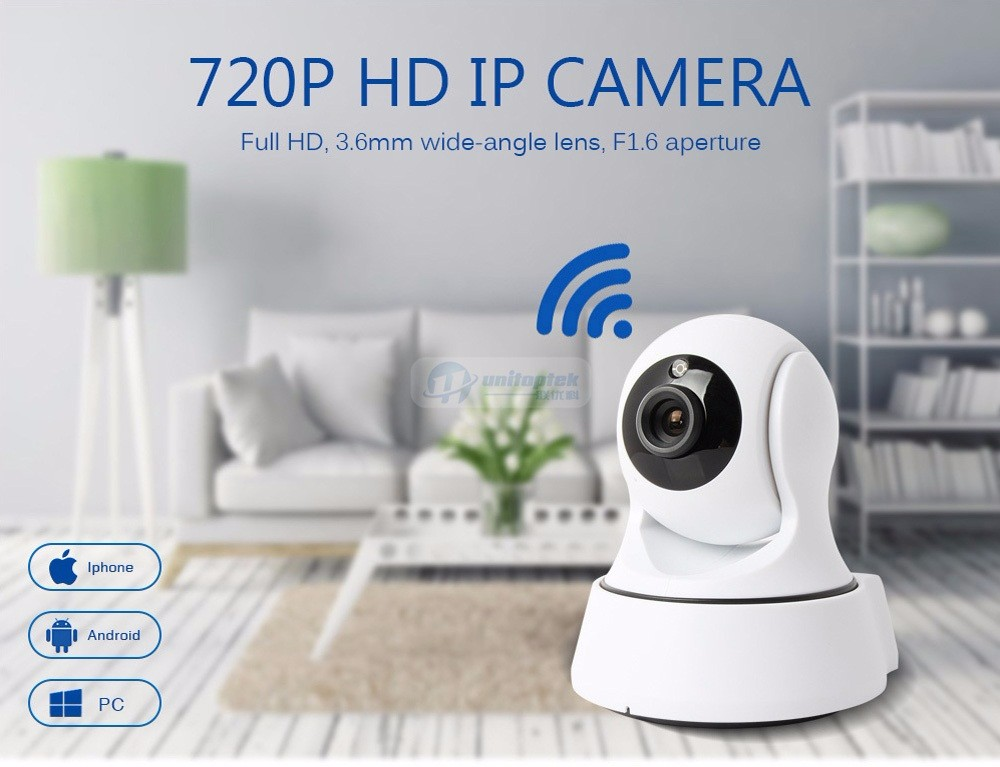 01 Smart Camera