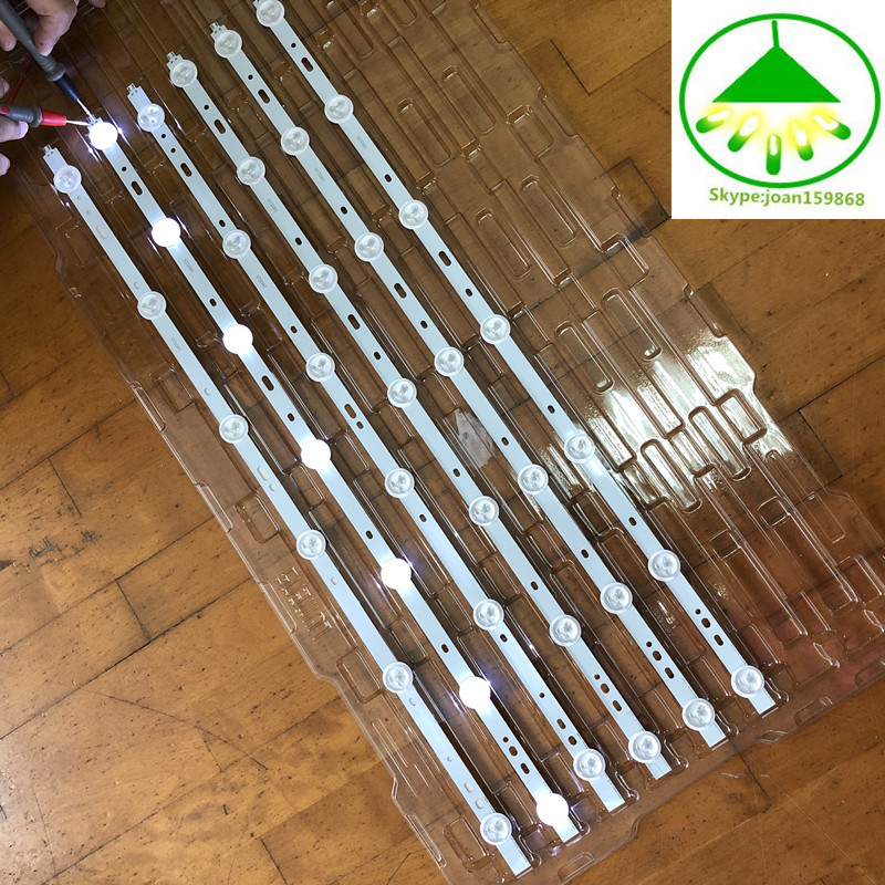 6 Pieces/set 580mm For Samsung 32
