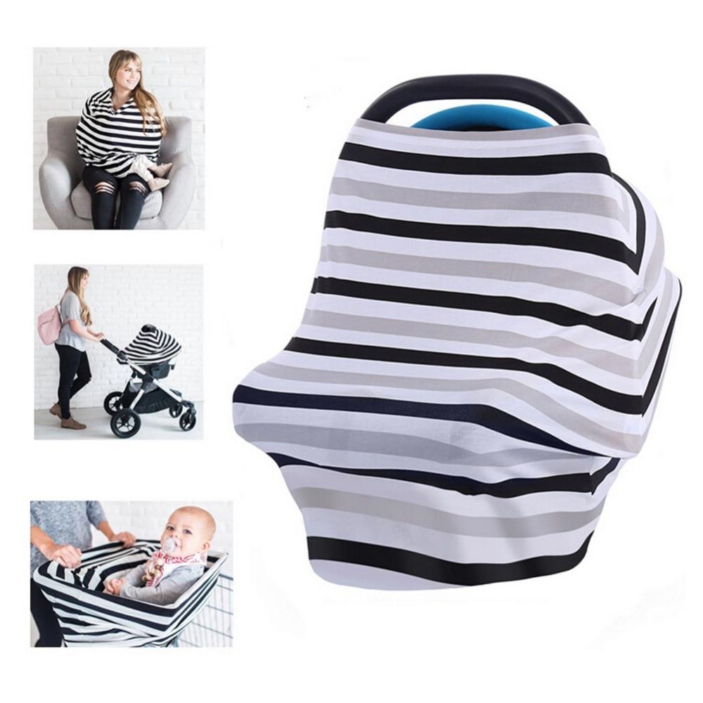 Tampas De Assento De Carro Do Beb Stretchy Infantil Rec M  ~ Tapete Croche Quarto Infantil E Quarto De Bebe Com Dossel