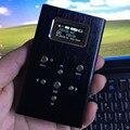 Nueva DIY MP3 Xunsound XS-01 Lossless Música MP3 HiFi Reproductor de Música de la Ayuda 128 GB TF Tarjeta De Expansión y el Apoyo de Auriculares amplificador