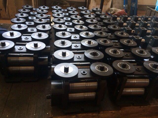 BOSI 3 in 1 trolley werkzeuge box aus kalt roll stahl blätter + ABS - 3