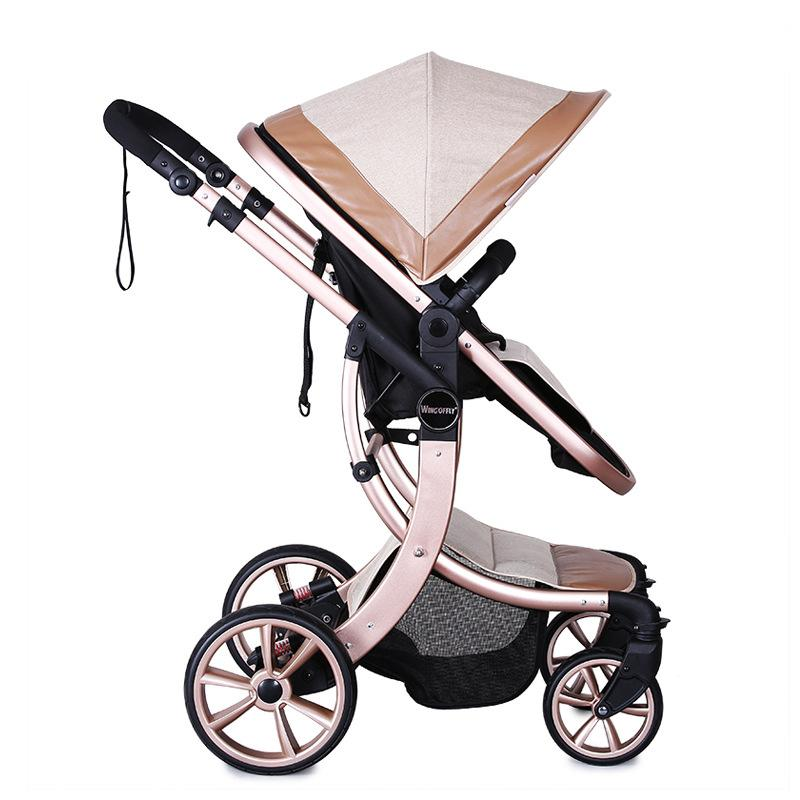 Popular Strollers Babies-Buy Cheap Strollers Babies lots from ...