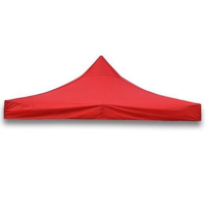 2.9 m imperméable tente de jardin Gazebo auvent extérieur chapiteau marché ombre 2.9*2.9 m/114.2*114