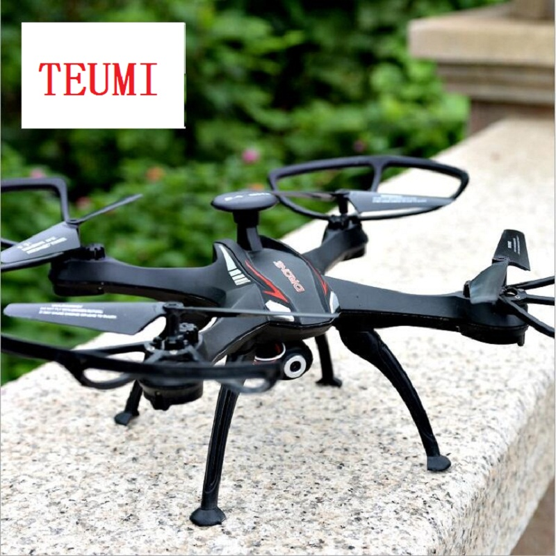 TEUMI T020 Rc Plane FPV WiFi Camera Real Time Video Airplane Airplane 2.4G 6-Axis