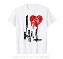 5774c3362f6b9 JE Coeur Ny J aime New York Chemise Nyc Hommes Femmes Enfants Tailles  Manches T Shirt D été Hommes Tee Tops vêtements