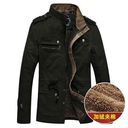 2016 new design winter Winter Coat Men 2016 New Design Plus Size Stand Collar Thicken Parkas Autumn Mens Warm Casual Coat Downs & Parkas M-3XL A4505