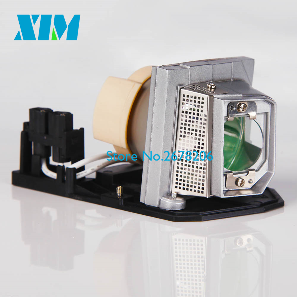 Image 3 - High Quality EC.K0100.001 for Acer X110 X110P X111 X112 X113 X113P X1140 X1140A X1161 X1161P X1261 X1261P Projector lamp-in Projector Bulbs from Consumer Electronics