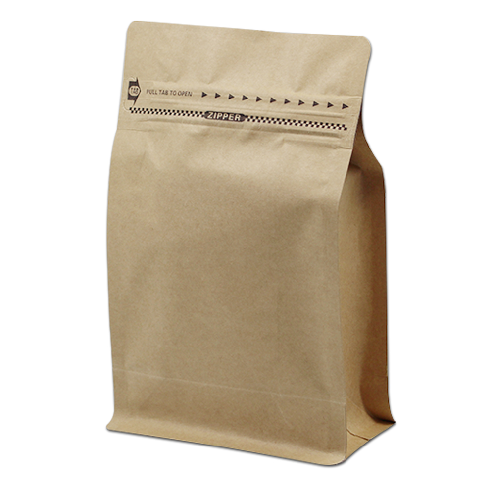 STAND UP KRAFT PAPER//ALUMINIUM POUCH//HEAT SEAL //ZIP LOCK Stand-up pouch Bags