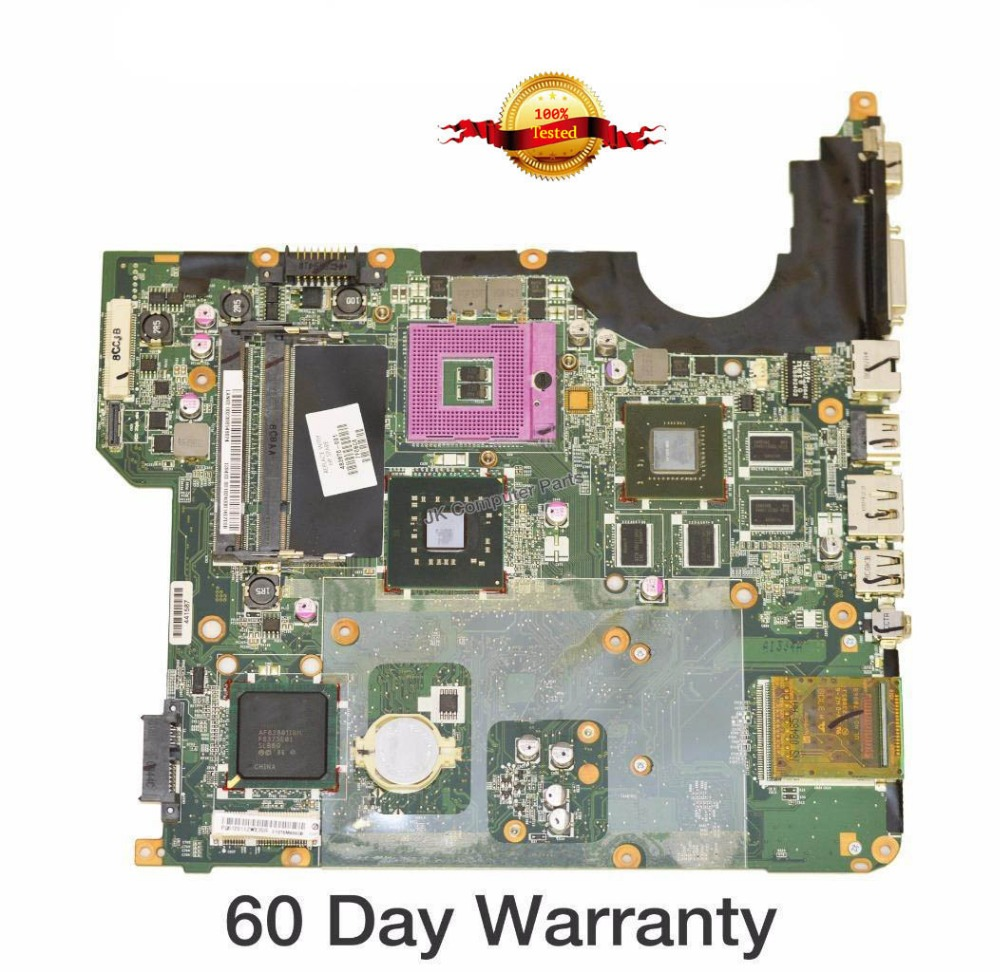 Top quality , For HP laptop mainboard DV5-1000 DV5-1100 DV5 482870-001 laptop motherboard,100% Tested 60 days warranty