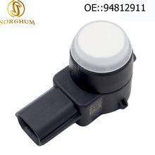 94812911 0263003957 PDC Backup Reverse Parking Distance Control Assist Sensor For G M