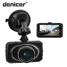Denicer Auto Cvr Videocamera Portatile Della Macchina Fotografica 1280×720 P Dashcam Auto Veicolo Registrator Dvr 100 Gradi Ampio Angolo di Video Portatile registratore