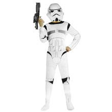 Star War Stormtrooper, Darth Vader Costume