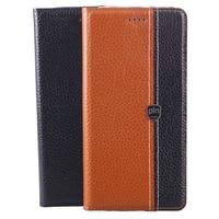 For Xiaomi Redmi 4 Pro Case Cover Litchi Grain Luxury Flip Genuine Leather Case Cover For