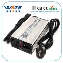 14,6 В 10A Зарядное устройство 14,4 В LiFePO4 Батарея Smart Зарядное устройство используется для 4S 14,4 В LiFePO4 Батарея Вход 90-265 В Глобальный Сертификация