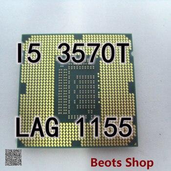 CPU I5 3570T LGA 1155 cpu quad core I5 2.3GHZ ES 45w DDR3 RAM Ivy Bridge 1