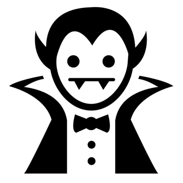 Resultado de imagem para vampiro cartoon