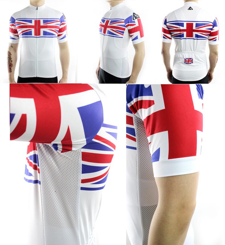 Team Flag Jersey – United Kingdom