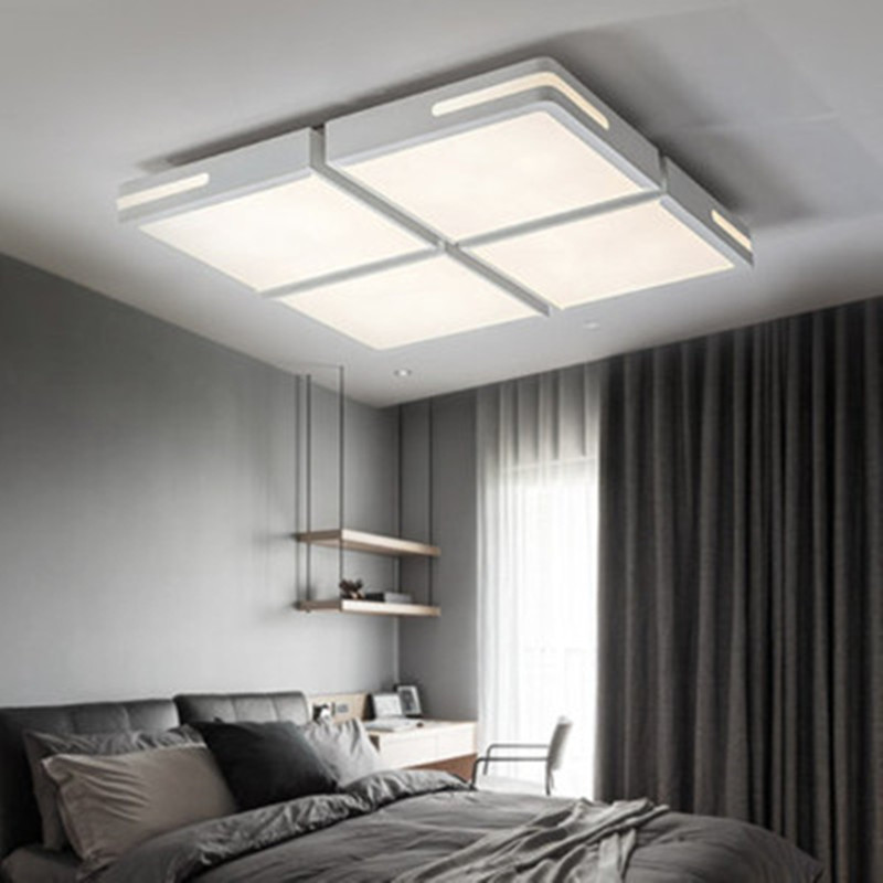 Bedroom Lamp Creative Personality Ceiling Lamp Led Simple