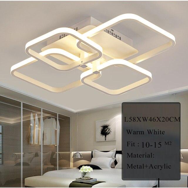 luminaire led salon finest moderne led plafonniers chaud. Black Bedroom Furniture Sets. Home Design Ideas