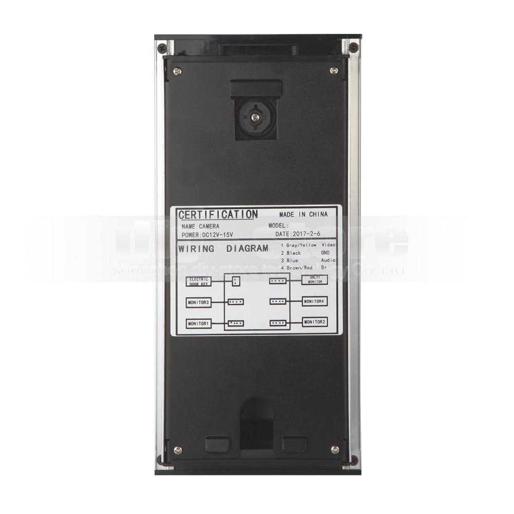 Fancy Scc C9302n Security Camera Wiring Diagram Ideas - Electrical ...