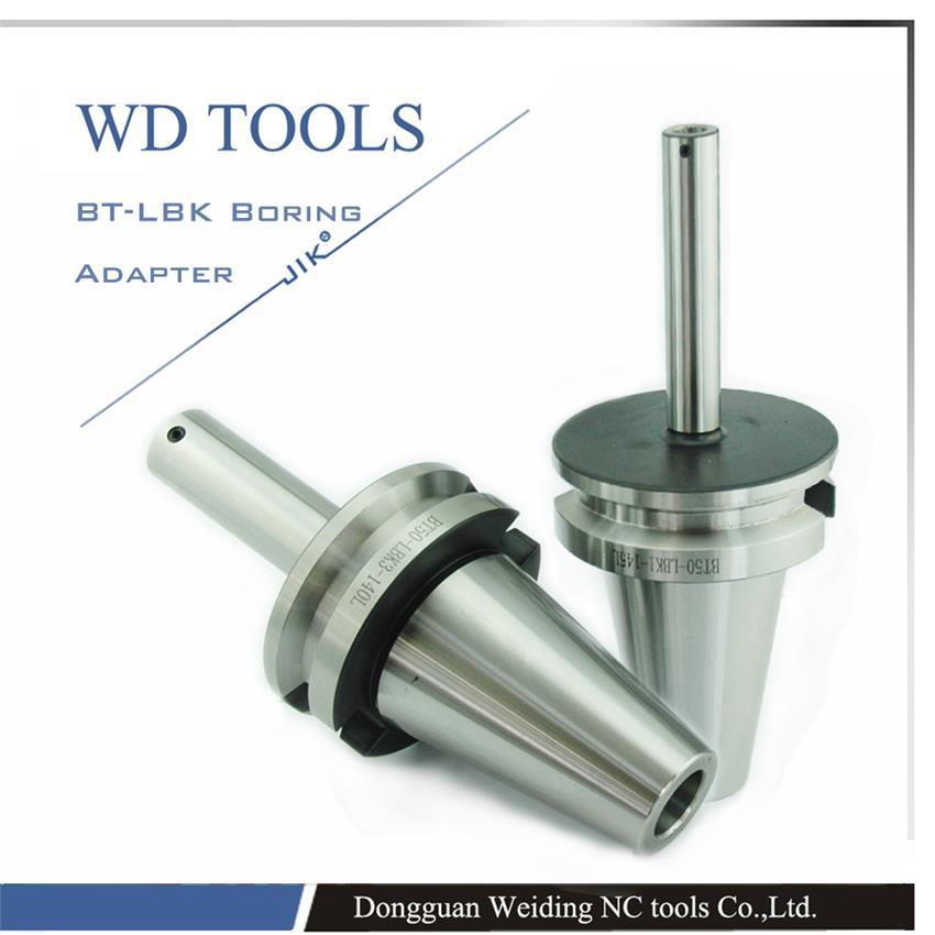 BT40-LBK5-230 factory wholesale LBK5 CNC holder tool holder for boring head LBK5 tool holder boring adapter ствол для hatsan bt 65 5 5
